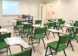 Inicio del curso 2010-11
